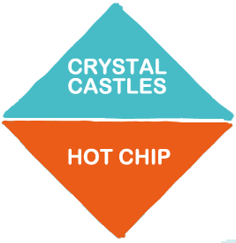 CRYSTAL-HOTCHIP
