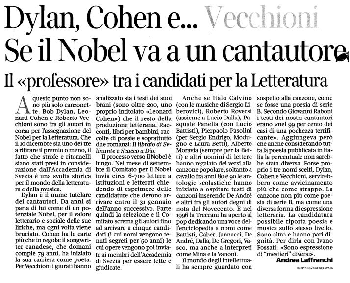 Vecchioni-Corsera