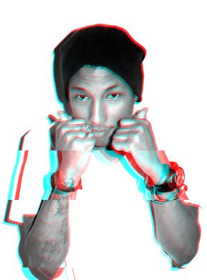 PharrellW
